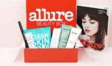 Allure Beauty Box August 2017 Review + New Subscriber Deal!