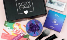 Boxycharm August 2017 Review + Tarte Coupon!
