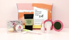 Birchbox The Make(up) Your Own Magic Kit Review