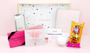 Popsugar Must Have Box August 2017 Review + Coupon!