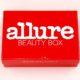 Allure Beauty Box September 2017 Review + Free Tarte Blush Coupon!