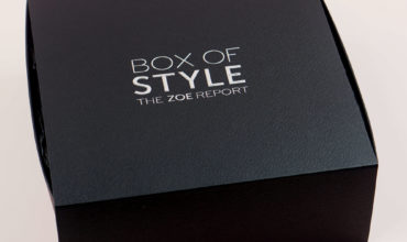 Rachel Zoe Box of Style Fall 2017 Review + Coupon!