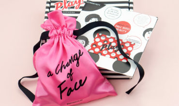 Play by Sephora September 2017 Review