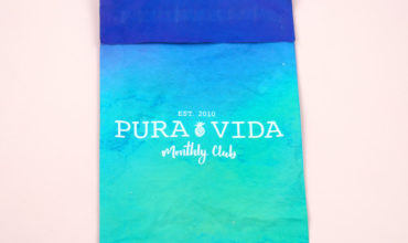 Pura Vida Bracelets Club October 2017 Review