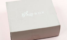 Bless Box November 2017 Review + Coupon!