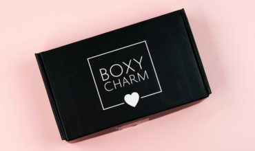 Boxycharm December 2017 Review