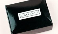Covet Crate November/December 2017 Box Review + Coupon!
