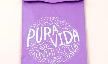 Pura Vida Bracelets Club December 2017 Review