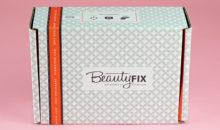 Beautyfix October 2017 Review + $10 off Coupon!