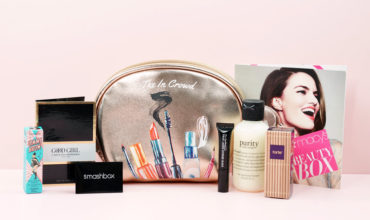 Macy's Beauty Box August 2017 Review