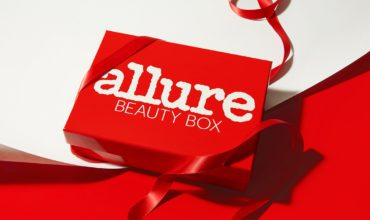 Allure Beauty Box March 2018 Full Spoilers + Coupon!