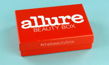 Allure Beauty Box Review – February 2018 + Coupon!