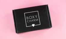 BoxyCharm October 2019 Spoilers