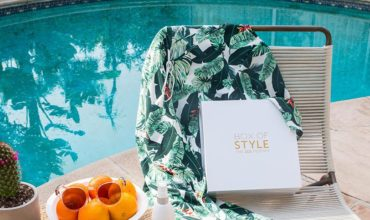 Rachel Zoe Box Of Style Spring 2018 Full Spoilers + Coupons!