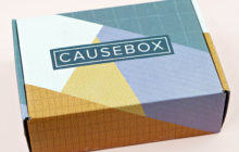 Causebox Winter 2017 Box Review + FREE Mystery Bundle Worth $50!