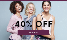 2 Days Only! Ellie Coupon – Save 40% Off First Month!