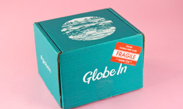 GlobeIn Sophisticate Box Review January 2018 + Coupon!