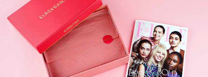 Look Fantastic Beauty Box February 2018 Review