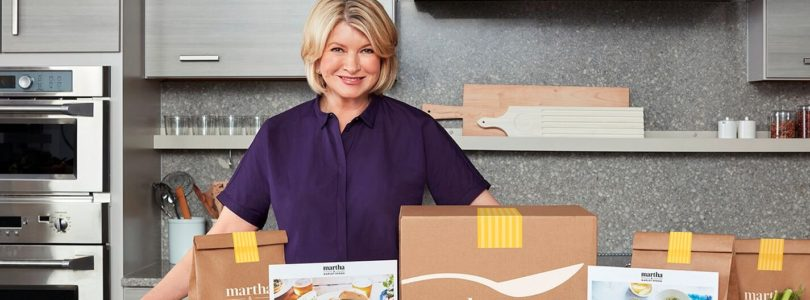 Martha & Marley Spoon Coupon – Get $30 OFF Your First Box!