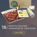 Quilty Box