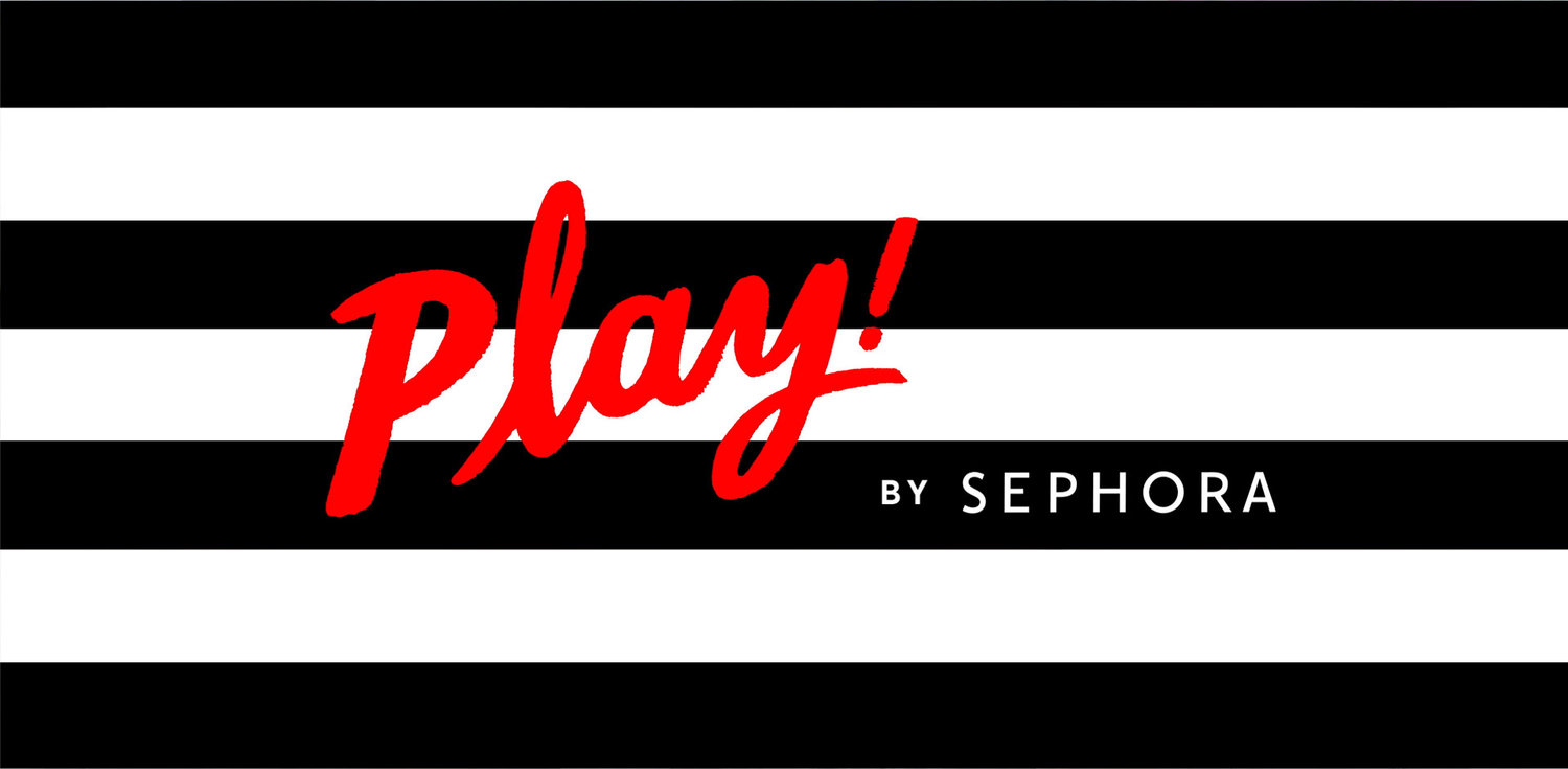 Sephora Play Logo Savvy Subscription