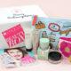 Macy's Beauty Box September 2017 Review