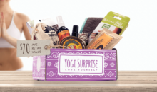 Yogi Surprise June 2018 Lifestyle & Jewelry Box Spoilers + Coupon!