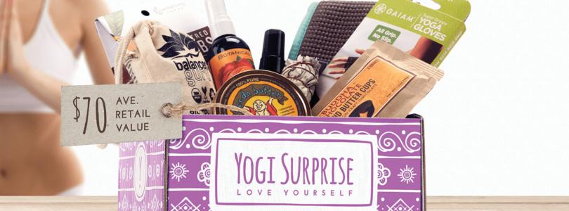 Yogi Surprise June 2018 Lifestyle & Jewelry Box Spoilers + Coupon!