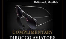 Robb Vices Coupon Code – FREE Dirocco Aviator Sunglasses!