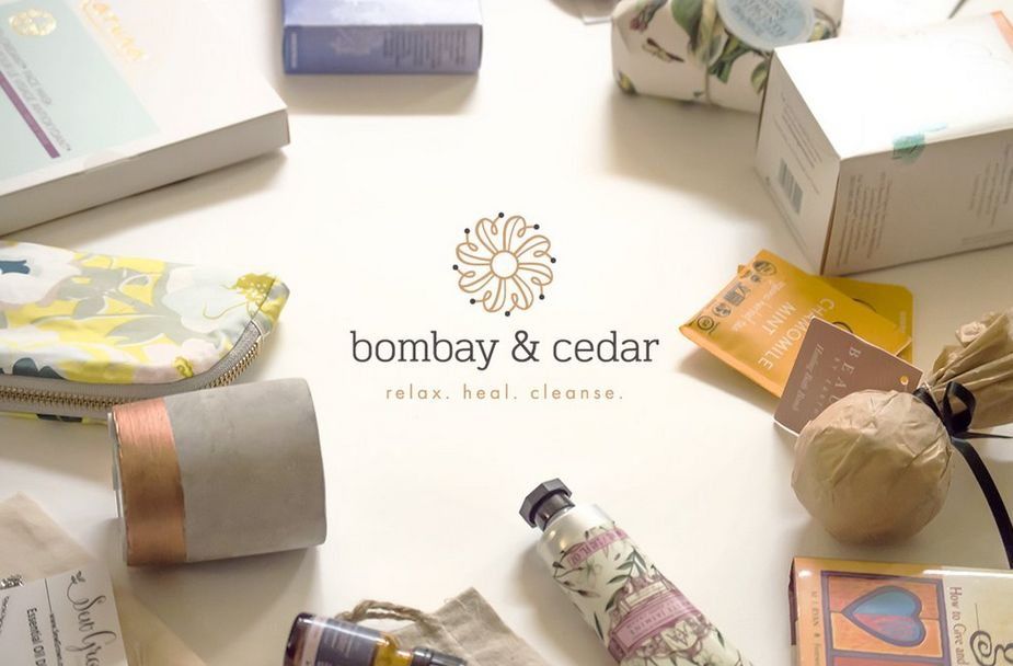 Bombay And Cedar Box