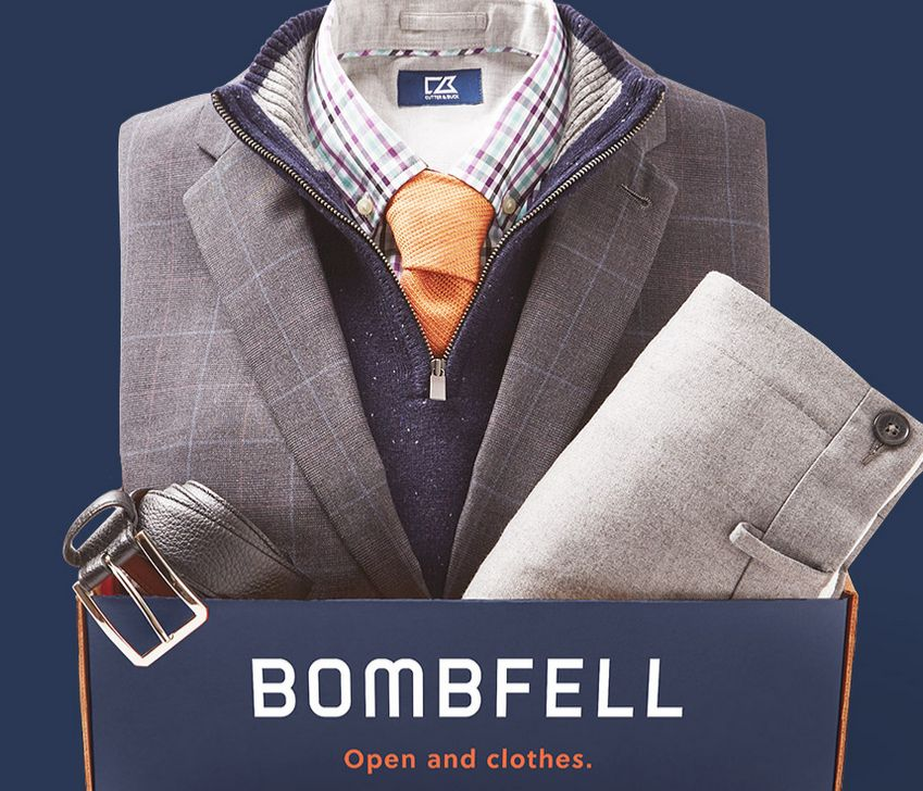 Bombfell for women