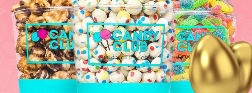 Candy Club Coupon – Buy 3 Candies, Get 3 FREE!