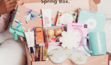 FabFitFun Editor's Box Available Now + Full Spoilers & $10 Off Coupon!