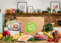Hello Fresh Coupon – Get $60 Off First Three Boxes!