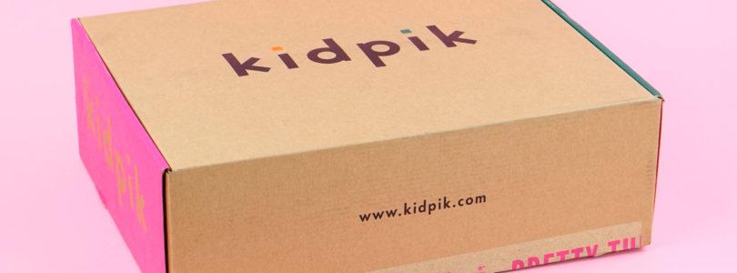 Kidpik Review + Coupon! – March 2018