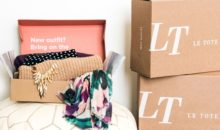LAST DAY! Le Tote Select Coupon – FREE $30 Purchase Credit!