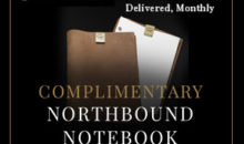 Robb Vices Promo Code – FREE Northbound Notebook!