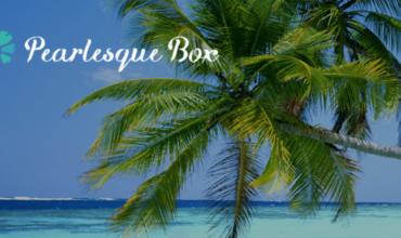 Pearlesque Box April 2018 Full Spoilers + Coupon!