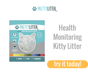Pretty Litter Coupon Save 25 Off Your First Order