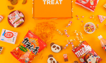 TokyoTreat April 2018 Spoilers + Coupon!
