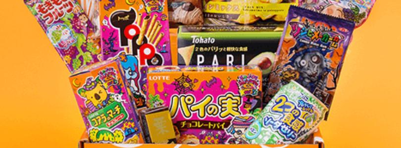 TokyoTreat May 2018 Spoilers #4 & #5 + Coupon!