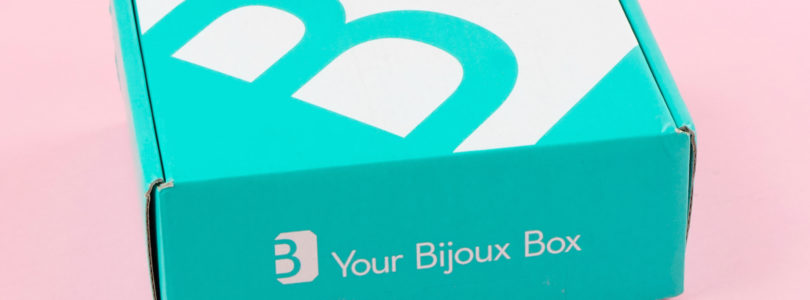 Your Bijoux Box May 2018 Spoilers + Coupon!