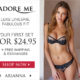 Adore Me Coupon – Get Your First Set For $24.95 + FREE Shipping!