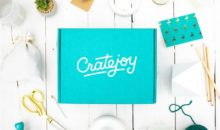 Cratejoy Flash Sale – Save 25% Off Select Subscription Boxes!
