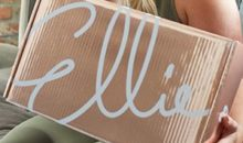 Ellie Coupon – Save 25% Off Your First Box!