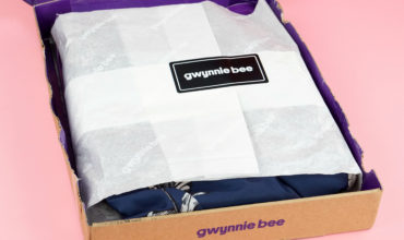 Gwynnie Bee Review + Free Month Coupon – April 2018