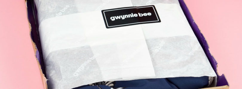 Gwynnie Bee Clothing Review + FREE Month Coupon – April 2018