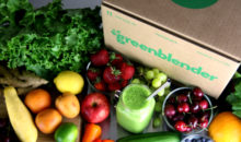 GreenBlender Coupon – Save $10 Off Your First Box!