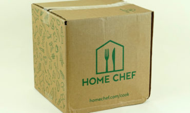 Home Chef Review + $40 Coupon
