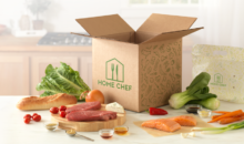 EXTENDED! Home Chef Cyber Monday Deal – Get Your First Box FREE!!